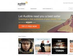 Audible Australia Promo Codes