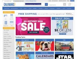 Calendars.com Promo Codes