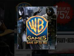 GamersGate Coupons