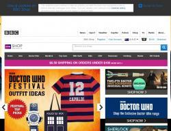 BBC Shop