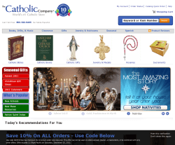 The Catholic Company Promo Codes 2018