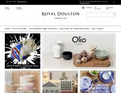 Royal Doulton UK Discount Code
