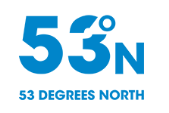 53 Degrees Norths
