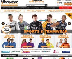 Workwear Express Voucher Code