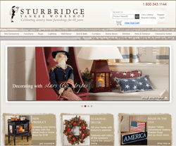 Sturbridge Yankee Workshop Coupon