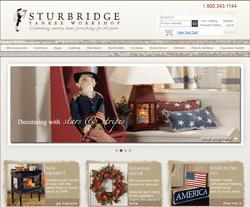 Sturbridge Yankee Workshop
