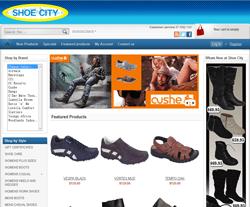 Shoe City Promo Codes