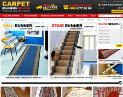 Carpet Runners Discount Code