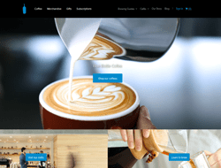 Blue Bottle Coffee Coupon 2018