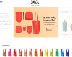 Baggu Promo Codes 2018