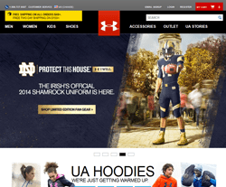 Under Armour Promo Codes 2018