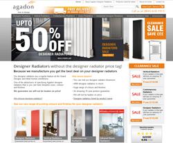 Agadon Heat & Design