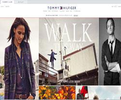 Tommy Hilfiger Promo Codes 2018