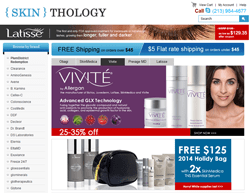 Skinthology Coupon