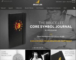 Bruce Lee Promo Codes 2018