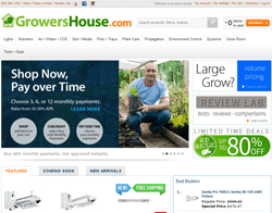 GrowersHouse Coupon