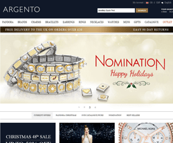 Argento Discount Codes 2018