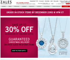 Zales Coupons 2018