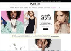 BaubleBar Promo Codes 2018