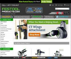 Festoolproducts.com