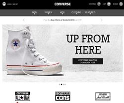 Converse Australia Promo Codes