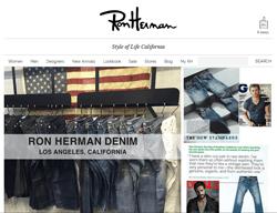 Ron Herman Coupon