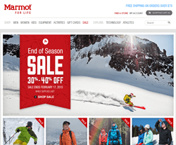 Marmot Promo Code