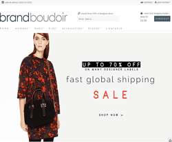 Brand Boudoir Coupon