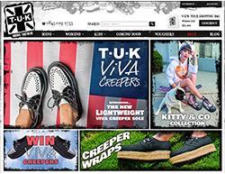 Tuk Shoes Coupon