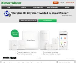 Ismartalarm.com Promo Codes