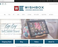 Wishbox Discount Code