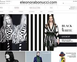 Eleonora Bonucci Coupon 2018