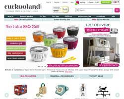 Cuckooland Discount Code