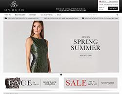 Hybrid Fashion Discount Code