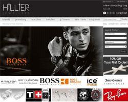 Hillier Jewellers Discount Code 2018
