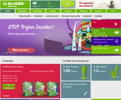 Dr.Web Promo Codes