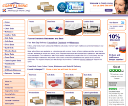Comfy-Living Discount Code
