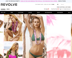 Revolve Clothing Promo Codes