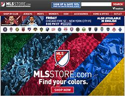 MLSStore.com Coupons 2018