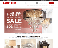 Lamps Plus Promo Codes