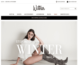 Wittner Promo Codes