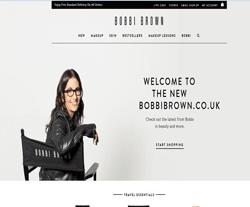 Bobbi Brown UK Discount Code 2018