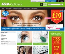 ASDA Opticians Promo Code 2018