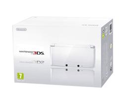Nintendo 3DS Discount Code