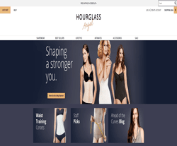 Hourglass Angel Coupon 2018