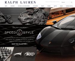 Ralph Lauren Promo Codes 2018