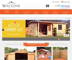 Waltons Discount Code