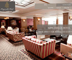 Kingsmills Hotel Discount Code