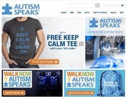 Autism Speaks Promo Code