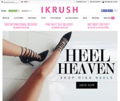 IKRUSH Discount Code 2018